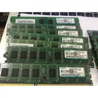 ram 4g d3, ram 2 mặt chip sử dụng cho h61 b75