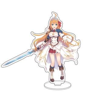 Tượng mica Standee anime Pecorine - Princess Connect! Re:Dive