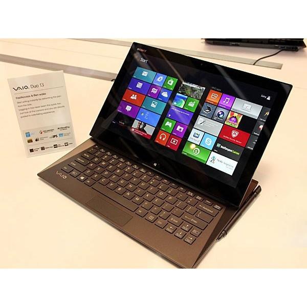 Laptop Sony Vaio Duo 13