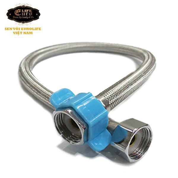 Dây cấp nước nóng - lạnh Eurolife EL-X22 (50cm)