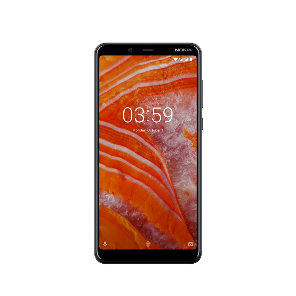 [Trả góp 0%] Điện thoại Nokia 3.1 plus - Hàng chính hãng