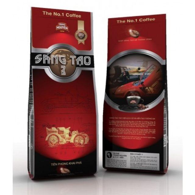 [GIÁ THÁNG 7] Cà phê Trung Nguyên Sáng tạo 3 340g - 3524190 , 800167646 , 322_800167646 , 66000 , GIA-THANG-7-Ca-phe-Trung-Nguyen-Sang-tao-3-340g-322_800167646 , shopee.vn , [GIÁ THÁNG 7] Cà phê Trung Nguyên Sáng tạo 3 340g