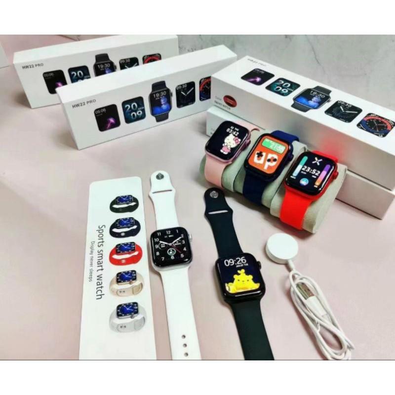Đồng hồ thông minh Hw22 Pro