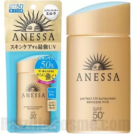 KEM CHỐNG NẮNG ANESSA PERFECT UV SUNSCREEN MILD MILK - SPF50+, PA++++ - 20 ML - 3434133 , 1029376607 , 322_1029376607 , 240000 , KEM-CHONG-NANG-ANESSA-PERFECT-UV-SUNSCREEN-MILD-MILK-SPF50-PA-20-ML-322_1029376607 , shopee.vn , KEM CHỐNG NẮNG ANESSA PERFECT UV SUNSCREEN MILD MILK - SPF50+, PA++++ - 20 ML