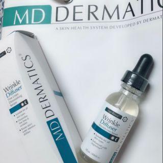 [CHÍNH HÃNG] Serum Wrinkle Diffuser MD Dermatics