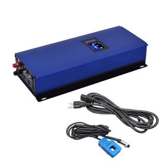 Bộ hòa lưới bám tải Sun 1000W 22V-65V – SUN-1000GTIL2-LCD 22-65V