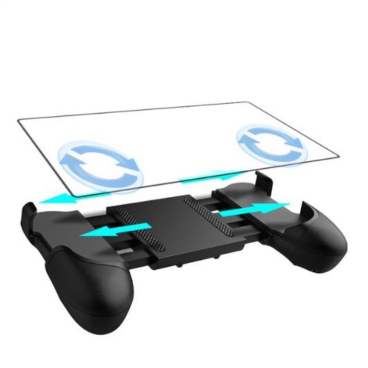GamePad Tay Cầm Kẹp Điện Thoại Chơi Game Tiện Lợi - Chống Mỏi Tay Khi Sử Dụng