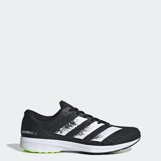 Giày adidas RUNNING Adizero RC 2 Nam Màu đen FV7463 thumbnail