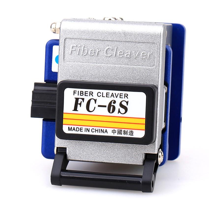 Dao cắt sợi quang FC-6S xanh