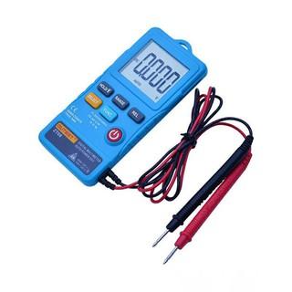 Đồng hồ đo điện vạn năng ZOYI ZT08 thang đo tự động, đo tụ điện trở tần số và dieo đo điện áp