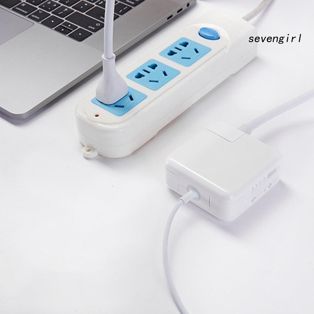 Dây Cáp Nối Dài 1.8m Eu / Us Cho Macbook Pro Laptop