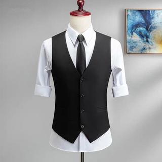 Áo khoác Vest dáng ôm phong cách hàn quốc dành cho nam giới