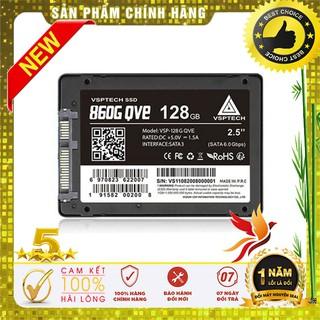 Ổ cứng SSD VSPTECH 860G QVE 128Gb- Hàng chính hãng