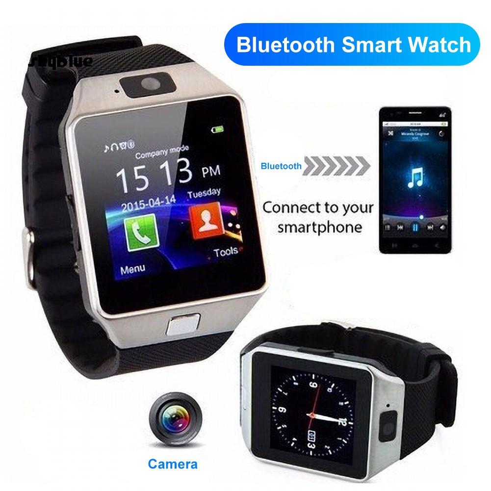 SKBL Bluetooth Smart Bracelet Phone Anti-lost Watch Sleep Monitor Fitness Tracker