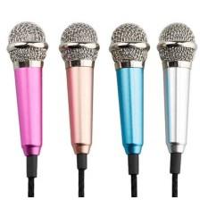Micro karaoke mini cho điện thoại (nhiều màu )