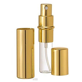 12ml Professional Skin Care Mini Easy Clean Portable Travel Perfume Container Dispensor Spray Bottle