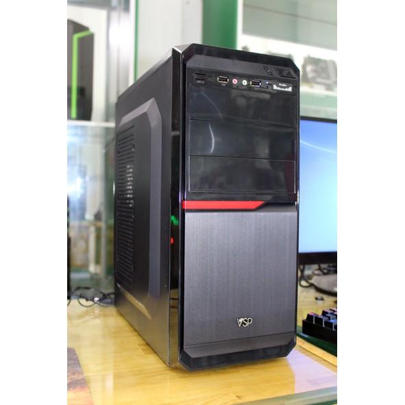Xả kho 20 thùng Giga H61/G2010/2GB/160GB (like new)