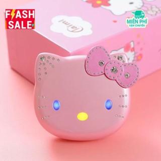 Điện thoại Kitty 2 sim siêu xinh thumbnail