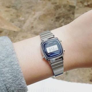 Đồng hồ nữ Casio Anh Khuê LA670 Series