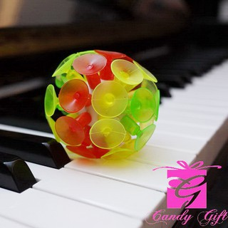 Combo 5 quả sticky ball bởi candyshop88