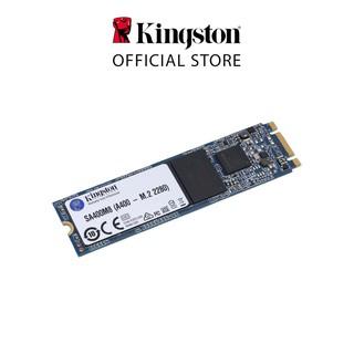 Ổ cứng SSD Kingston 480Gb A400 M.2 2280 - SA400S37/480G