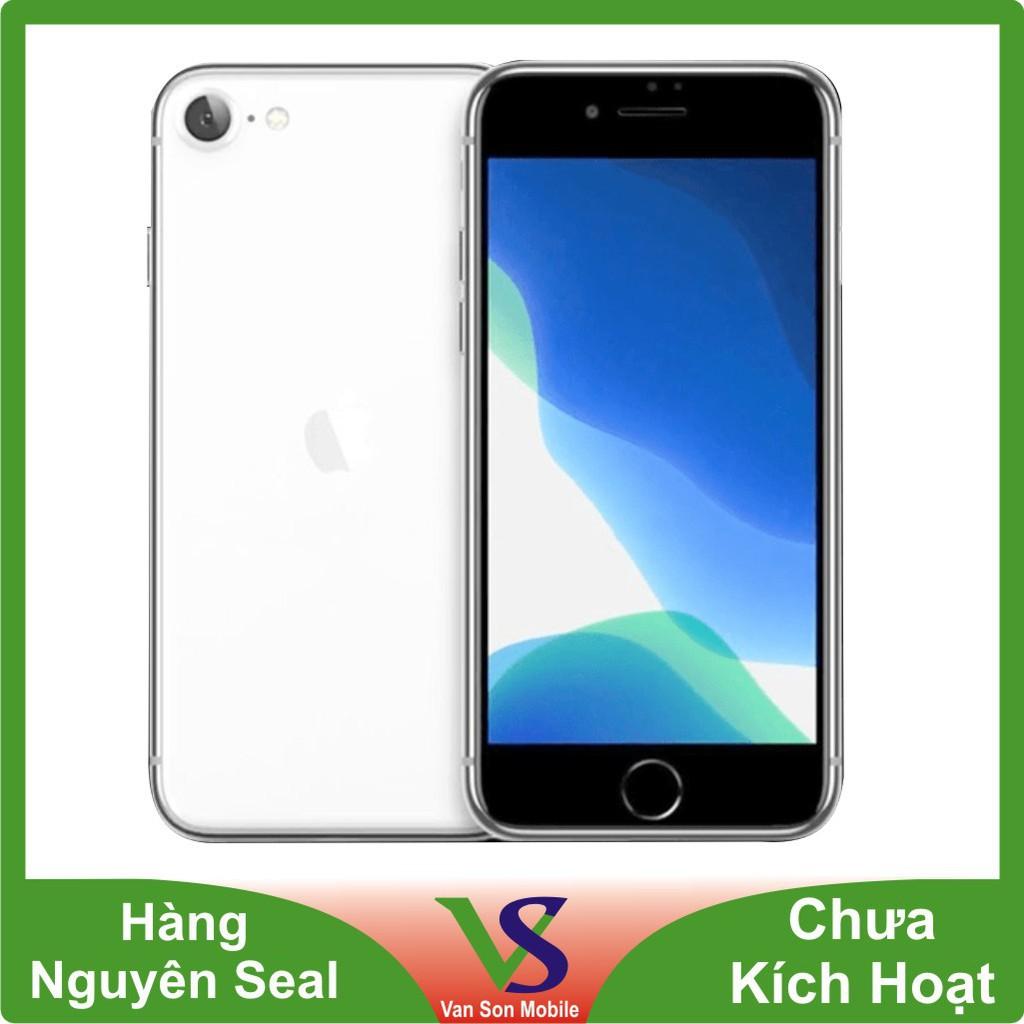 Điện thoại Apple iPhone SE 2020 64GB bản LL Quốc tế Mỹ (1 sim vật lý-1 Esim) - Mới 100%