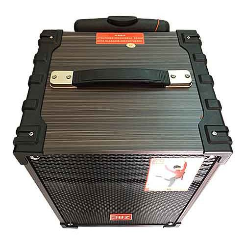 [Tặng Micro] Loa Kéo Karaoke Bluetooth JBZ NE108 150W bass 2 tấc - BH 6 tháng   Loa di động JBZ NE108 -dc3453