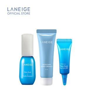 [HB GIFT] Bộ kit dưỡng ẩm LANEIGE Water Bank dành cho da dầu và da hỗn hợp