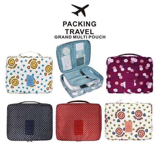 Túi đựng du lịch Travel