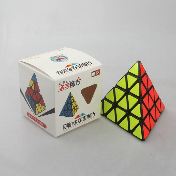 ShengShou Master Pyraminx (4x4) - Rubik Biến Thể 4 Mặt - 3233112 , 535221251 , 322_535221251 , 185000 , ShengShou-Master-Pyraminx-4x4-Rubik-Bien-The-4-Mat-322_535221251 , shopee.vn , ShengShou Master Pyraminx (4x4) - Rubik Biến Thể 4 Mặt