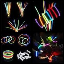 100 Que Phát Sáng (Glow Stick)