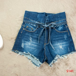 Short Jeans Nữ (S141)