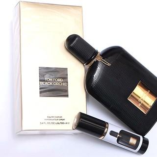 Nước Hoa nữ TomFord Black Orchid EDP 10ml (mẫu thử)- gợi cảm, lôi cuốn thumbnail