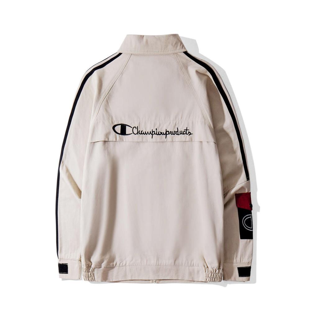 Hình ảnh áo khoác bóng chày champion/champion-1