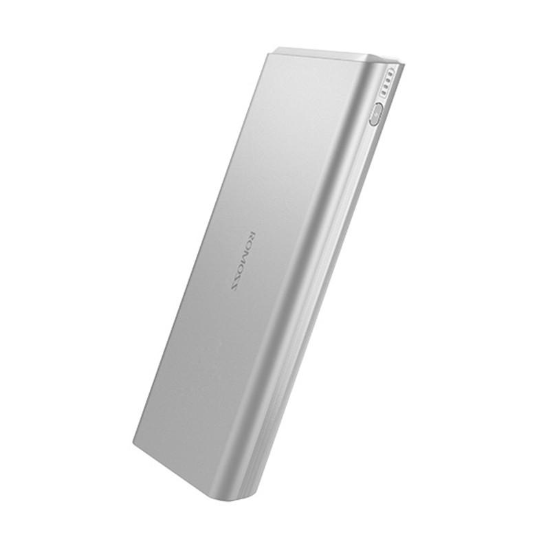 Bộ 5 Pin sạc dự phòng 10000mAh ROMOSS GT1 - Hãng phân phối chính thức