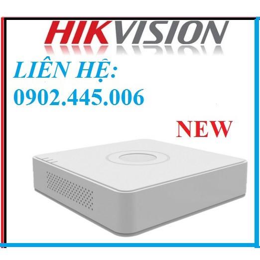 Đầu ghi hình 16 kênh DS-7116HGHI-F1/N(1080p)