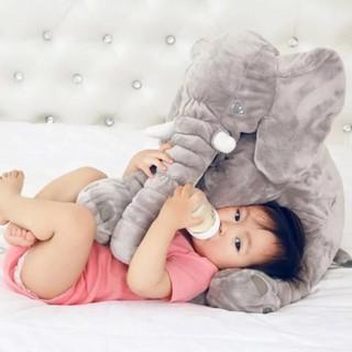 Gấu bông voi con cho bé yêu