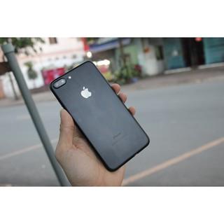 Điện Thoại iPhone 7 Plus 32GB Đen Nhám