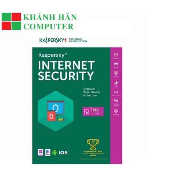 Phần mềm diệt virus Kaspersky Internet Security 2017 3PC /1 Năm - Chính hãng NTS - 2727014 , 51931266 , 322_51931266 , 580000 , Phan-mem-diet-virus-Kaspersky-Internet-Security-2017-3PC-1-Nam-Chinh-hang-NTS-322_51931266 , shopee.vn , Phần mềm diệt virus Kaspersky Internet Security 2017 3PC /1 Năm - Chính hãng NTS