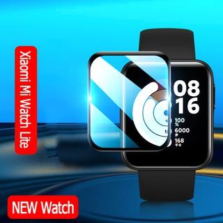 Miếng dán cường lực bảo vệ màn hình cho XiaoMi Mi Watch Lite