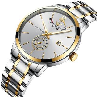 [Tặng vòng tay]Đồng hồ nam NIBOSI chính hãng NI2318 fullbox tặng dụng cụ