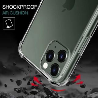Ốp Chống Sốc Phát Sáng bằng đèn flash - cho iphone X XS MAX XR 11 11 pro 11 promax thumbnail
