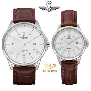 Đồng Hồ Đôi SRWatch SG3003.4102CV & SL3003.4102CV mặt kính sapphire chính hãng thanh thumbnail