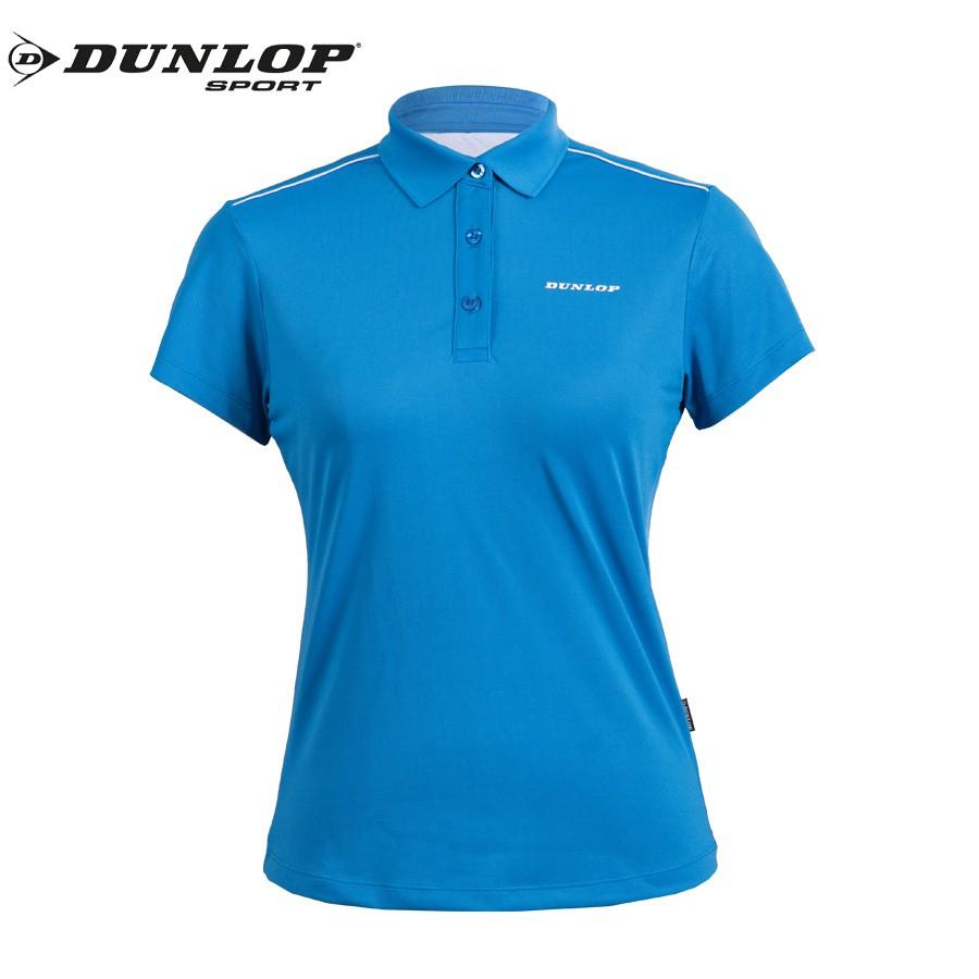 Áo thể thao Nữ Dunlop - DASLS8038-2C-CL Hàng chính hãng Thương hiệu từ Anh Quốc