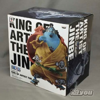 Jimbei new full box