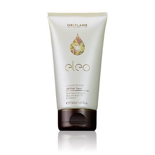 Dầu xả phục hồi tóc hư tổn Eleo Conditioner