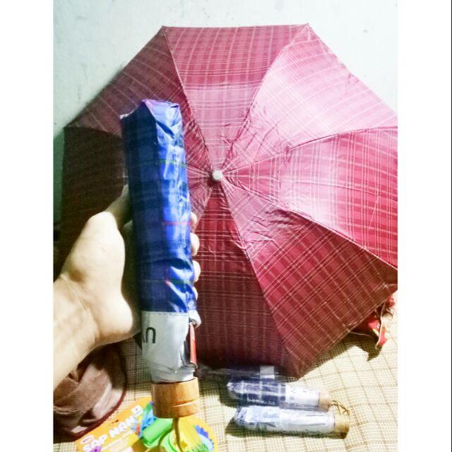 Ô che nắng, ô che mưa, dù che mưa, dù che nắng rút gọn