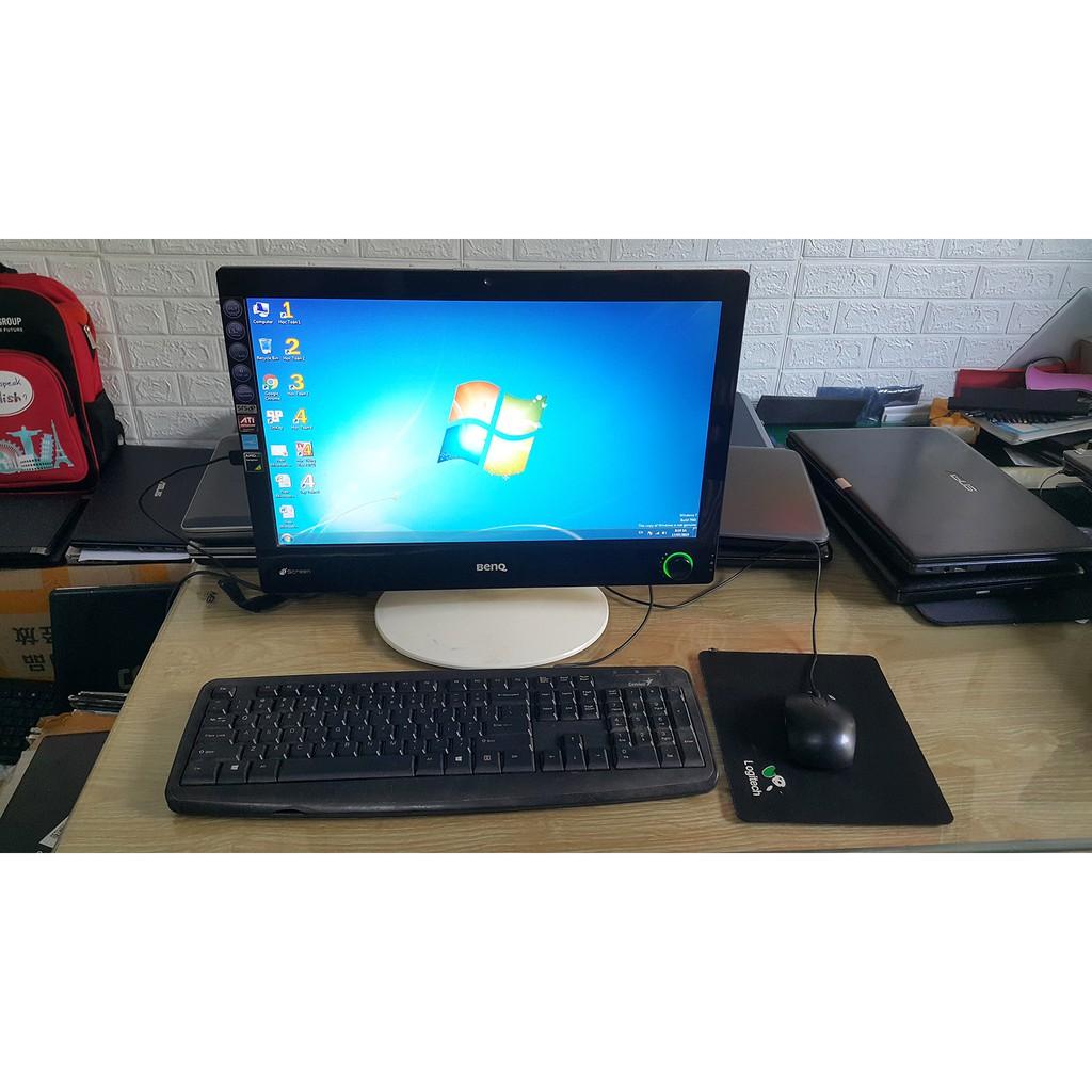 Máy tính All in One BenQ – Nguyên Tem Giá chỉ 1.900.000₫