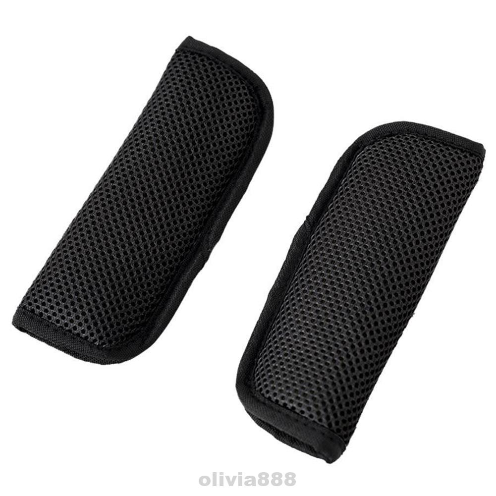 Car Accessories Easy Install For Baby Stroller Safety Wear Resistant Shoulder Protect Styling Seat Belt Cover