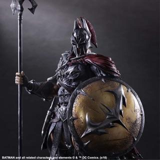 Mô hình Figure Batman Sparta